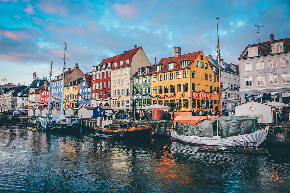 Copenhagen travel | FTLO group travel for 20-somethings | traveling in your twenties