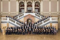 Kolekce pro dámskou část České Filharmonie
