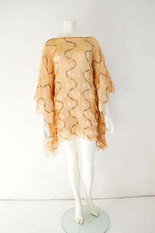 Blouse / mini dress / tunic