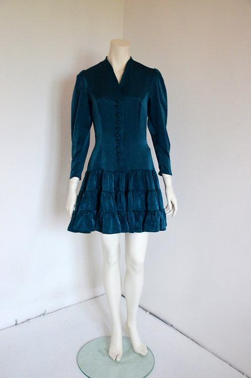 Girl's doll dress