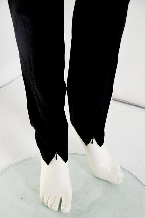 Kalhory černé