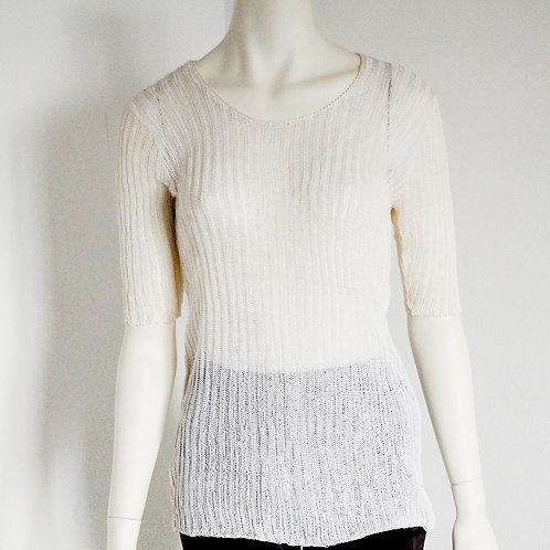 Yarn blouse