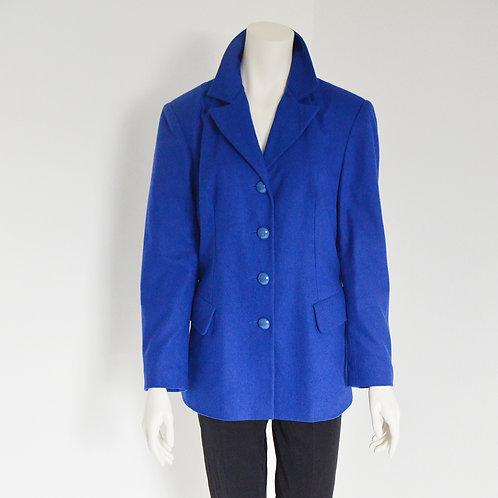 Weak jacket