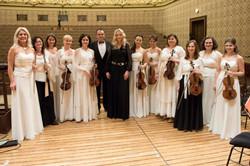 Kolekce pro Českou Filharmonii