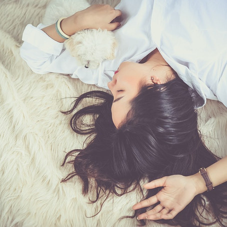 How to Get More Restful Sleep Tonight