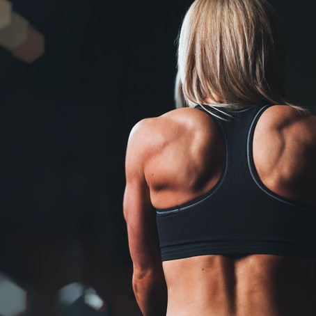 What to do if You Wake Up With Sore Muscles