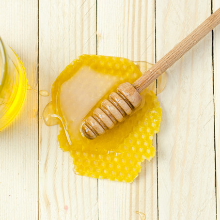 Honey and Cinnamon: The Key to Clear Skin?