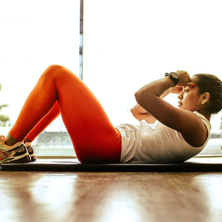 How to Prevent Post-Workout Acne
