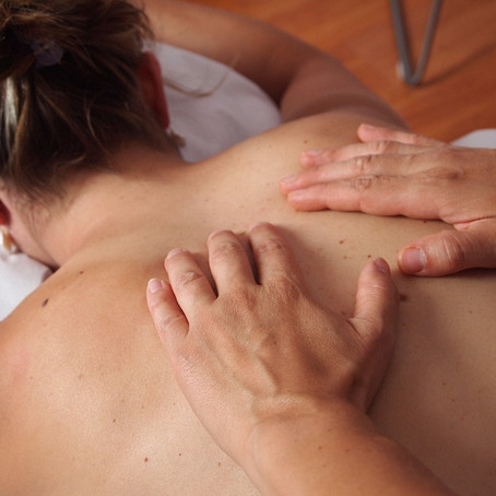 The Benefits of Massage After Intense Exercise