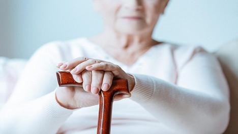 Cuidar de idosos e parentes a distância