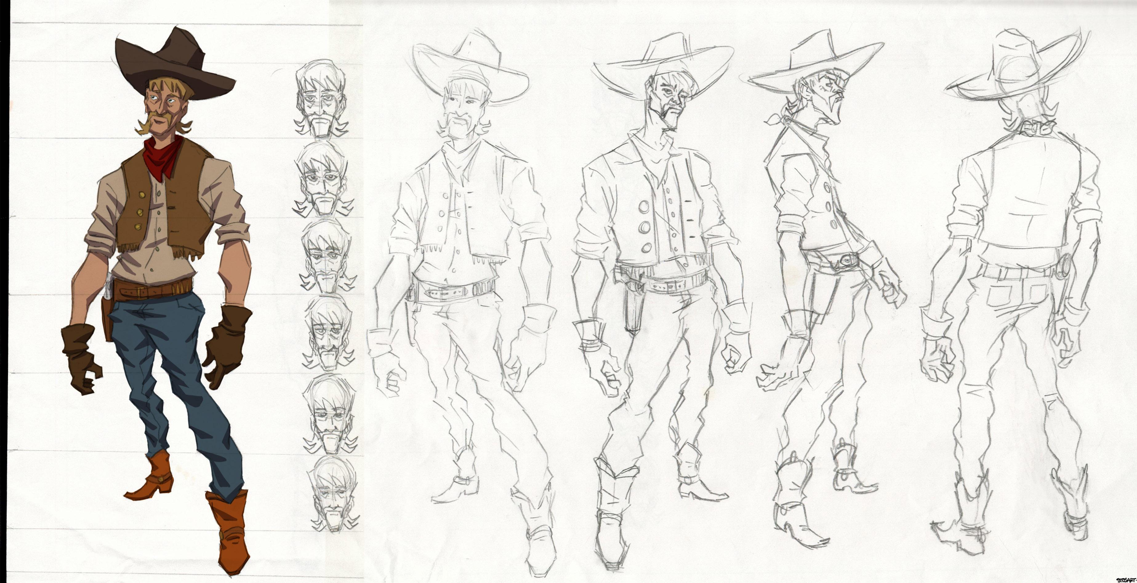 Cowboy Dillan