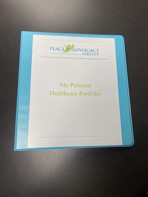 Your Personal Healthcare Portfolio
