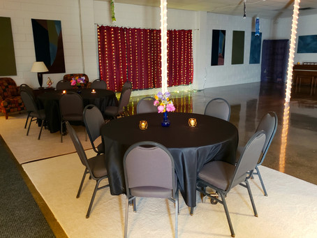 Rent our Event Space!