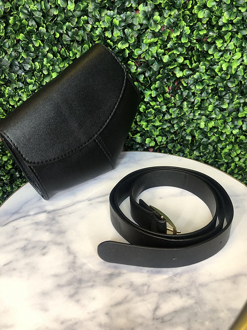 BlackPurse Belt