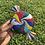 Thumbnail: Colorful Crystal Purse