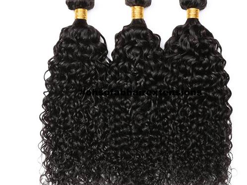 Mink Hair Kinky Curly