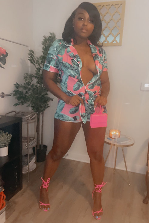 Miami Vice 🌸🌸