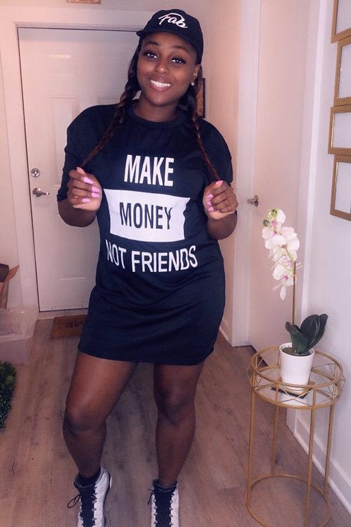 Money 💴 Shirt / Dress