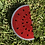 Thumbnail: Watermelon Crystal Purse