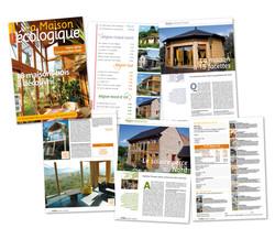 Magazine La Maison écologique