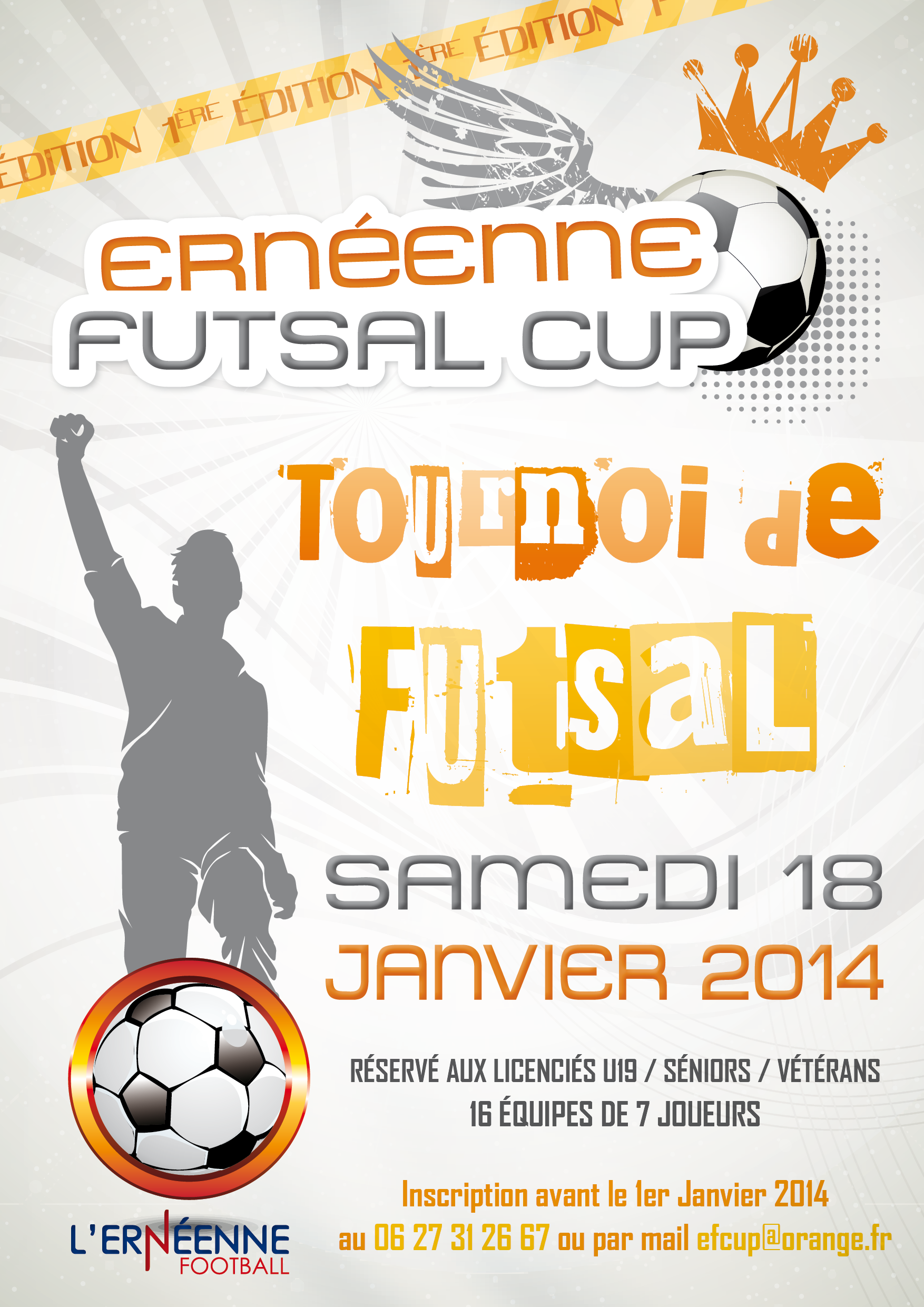 Ernéenne Futsal