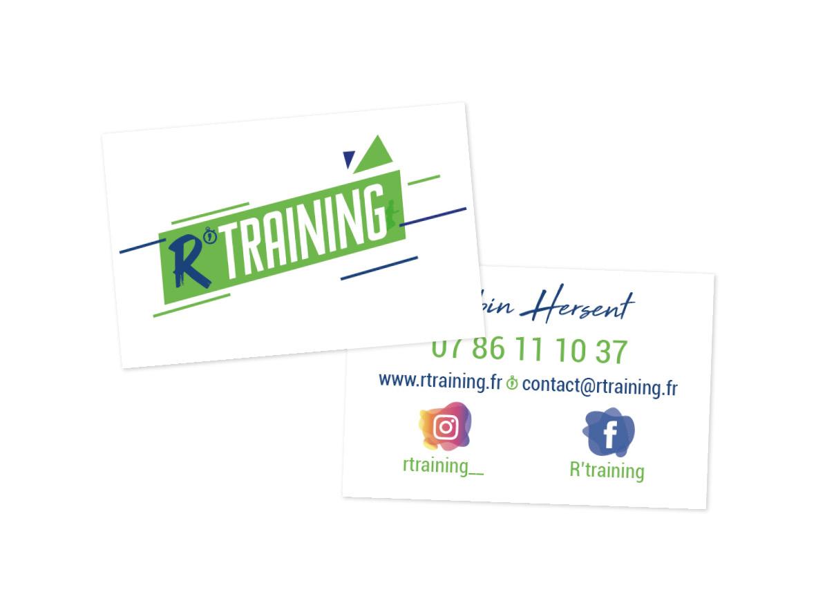 R'Training