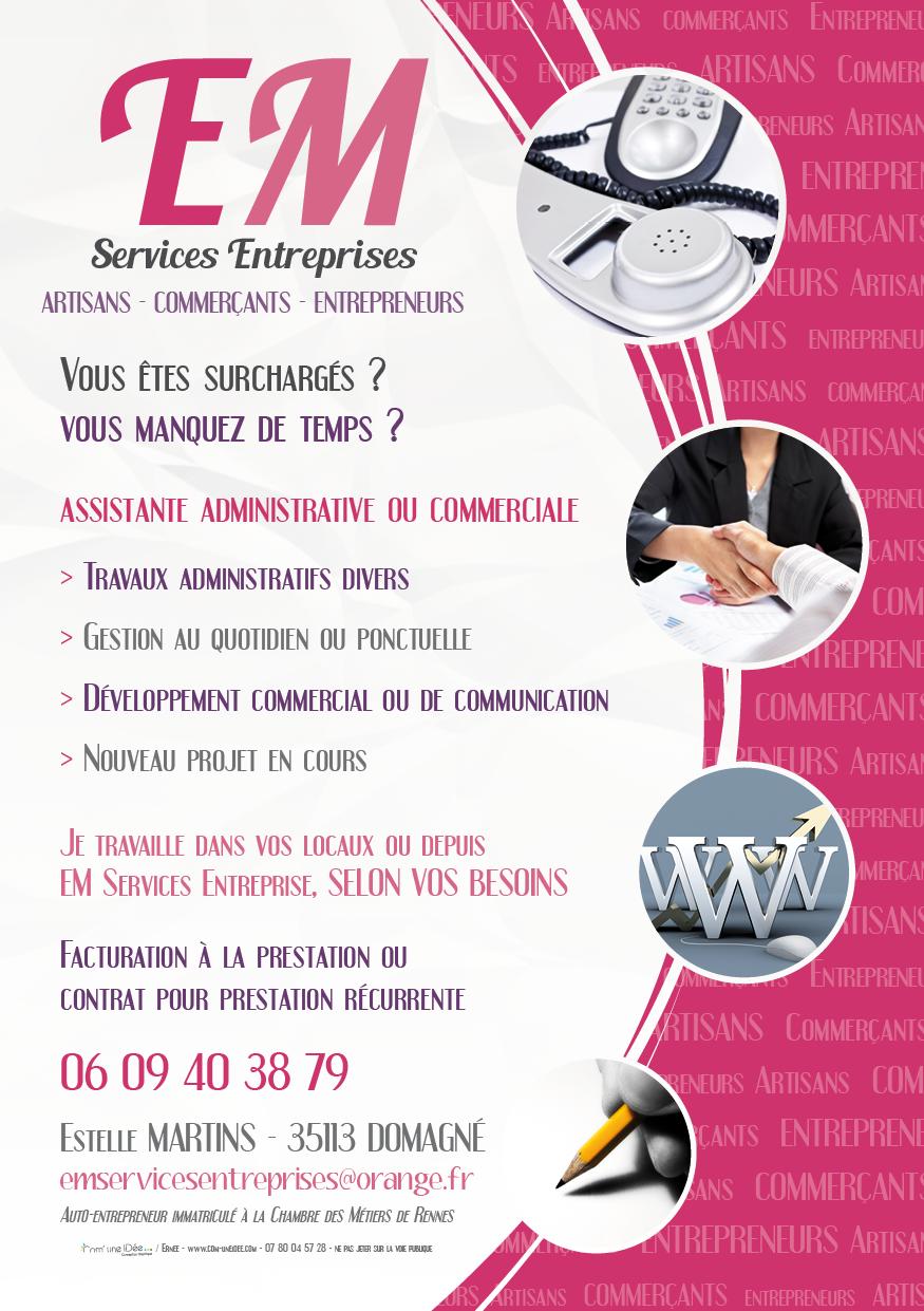 EM Service Entreprises