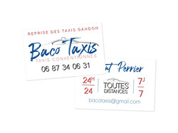 Baco Taxis