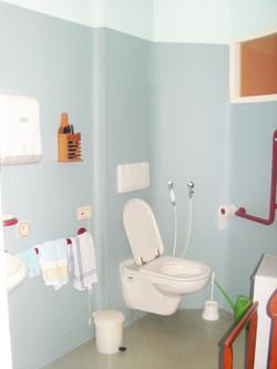 Salle de bain agora 2