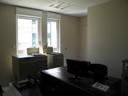 Bureau medical