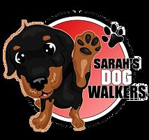 Dog Walker in Tamworth