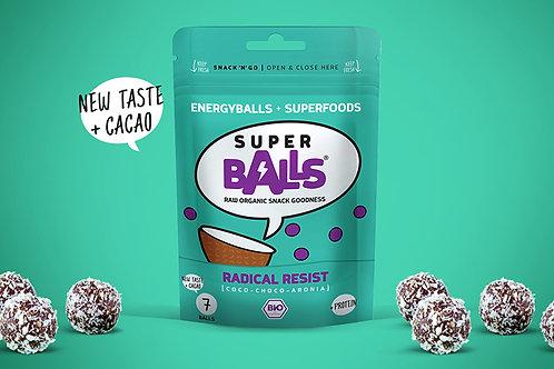 RADICAL RESIST [Coco-Choco-Aronia]