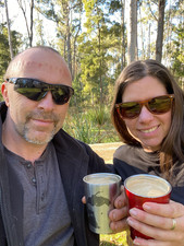 Sykes Park Railton, Tasmania - 27 June, 2020