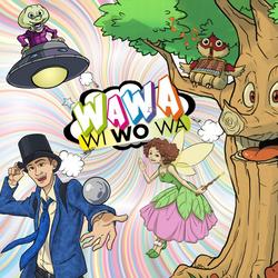 WAWAWIWOWA - INTRATTENIMENTO PER BAMBINI