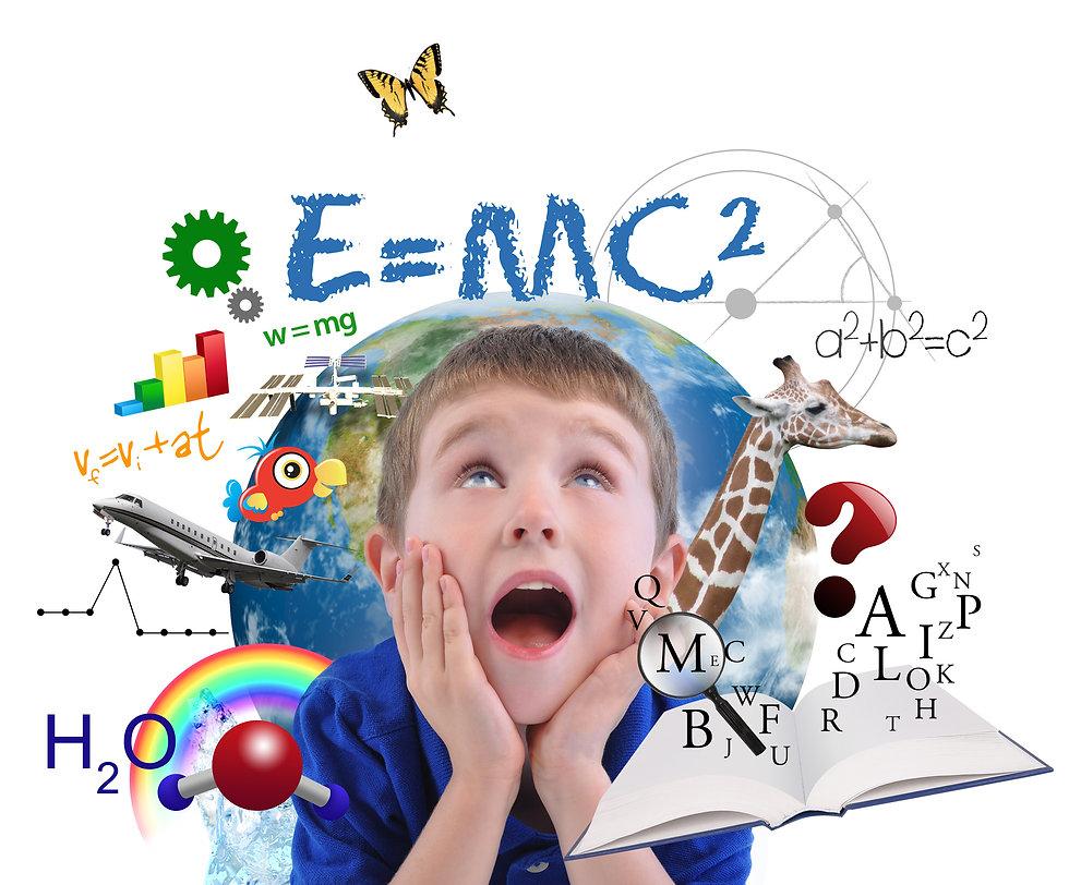 Bambini, scuola, immaginazione, fantasia, proposte didattiche, studio