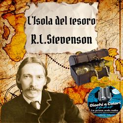 L'Isola del Tesoro (Stevenson)