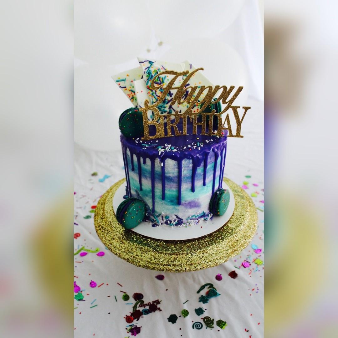 Astonishing Happy Birthday Nailah Island Girl Custom Funny Birthday Cards Online Kookostrdamsfinfo
