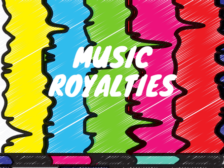 Music Royalties And Streamshare