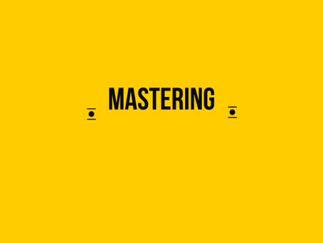 Mastering And Music Marketing