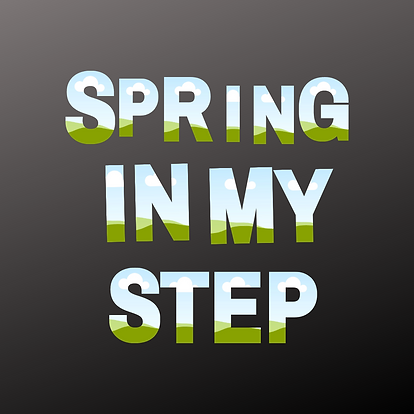 spring in my step.png