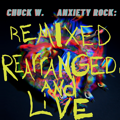 Remixed, Rearranged And Live