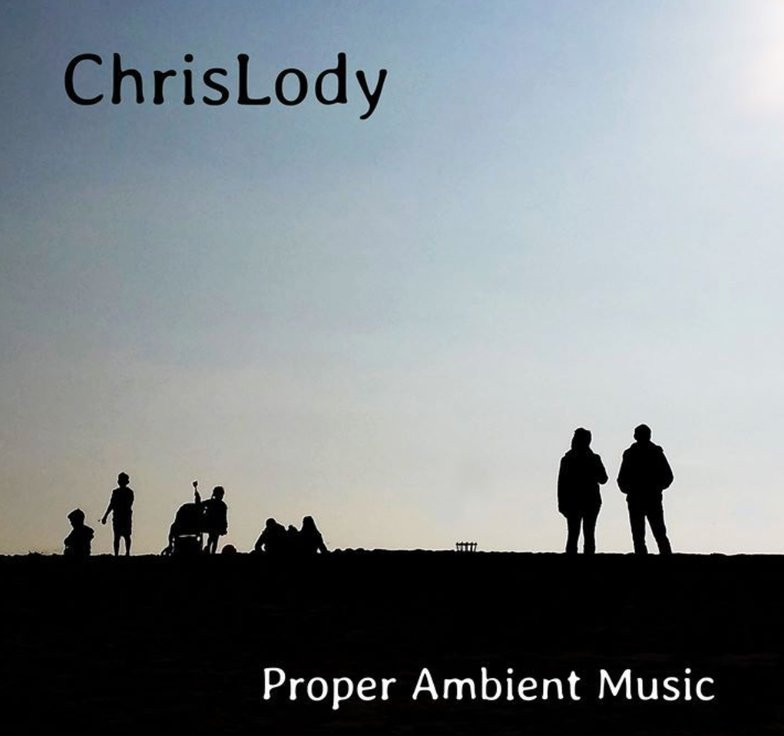 Interview With Chris Lody
