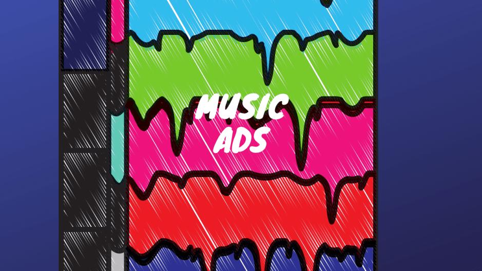 Good Music Ads
