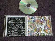 HMDBCII CD