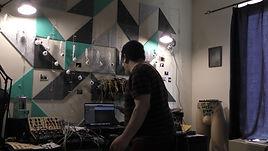 Chuck W. Queens Studio 2.JPG