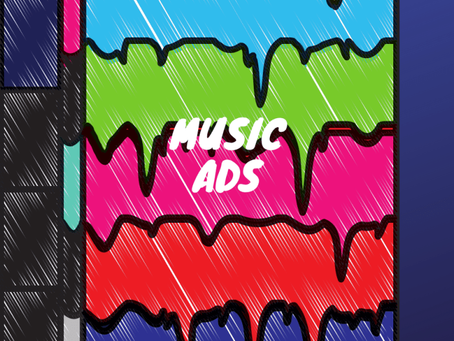 Good Music Ads Are Hard To Come By