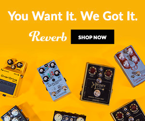 Reverb Asset