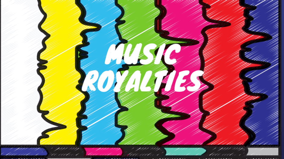 music royalties