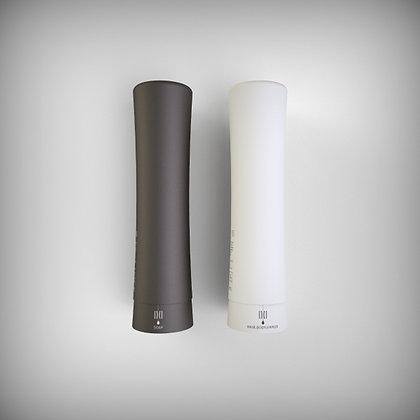 ILLI 2 Cartridge Dispensing system- complete unit- Anthracite Color (Dark Grey)