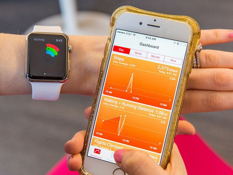 Fitness tracking to become 'mandatory' for Life Insurance?